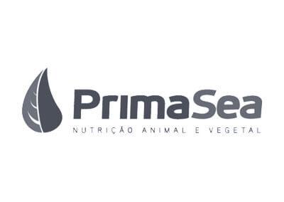 PrimaSea Nutrição Animal e Vegetal